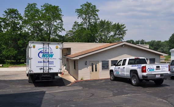 Canton local movers Move It Now