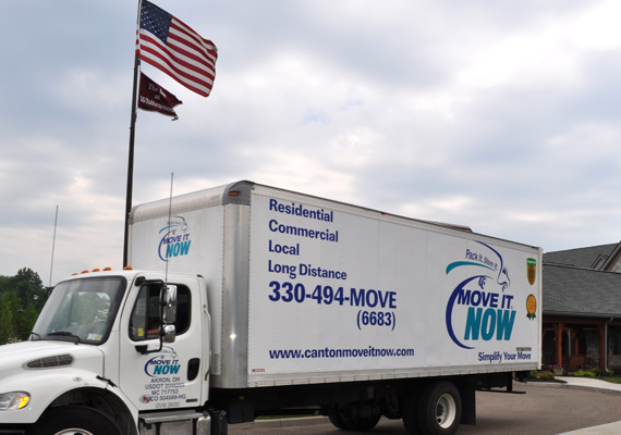 Silver Lake local movers Move It Now