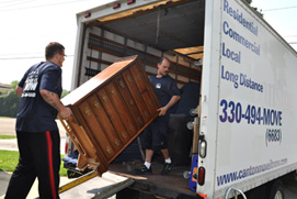 Best moving companies in Canton